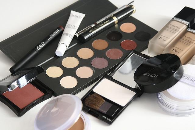 Kosmetyki powodujące podrażnienia